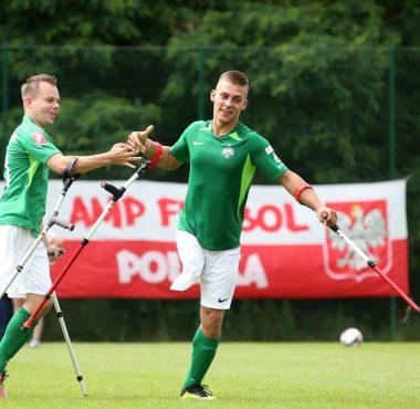 Warta Poznań amp futbol. Kacper Hała i Bartosz Skrzypek