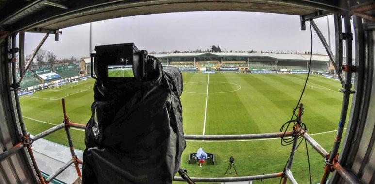 Transmisja TV z meczu Warta Poznań - Pogoń Szczecin w Fortuna Pucharze Polski