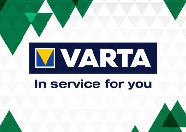 VARTA AG Partnerem Projektów Społecznych Warty Poznań