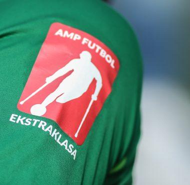 Amp Futbol Ekstraklasa - Warta Poznań