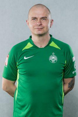 Dawid Kaczmarek (Warta Poznań)