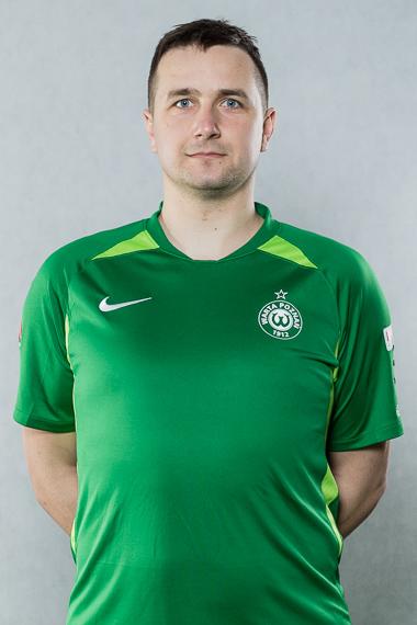 Gracjan Łochowicz (Warta Poznań)
