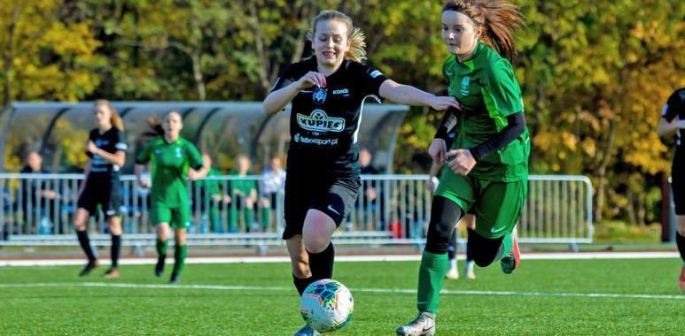 Warta Poznań wznawia rywalizację w IV lidze kobiet