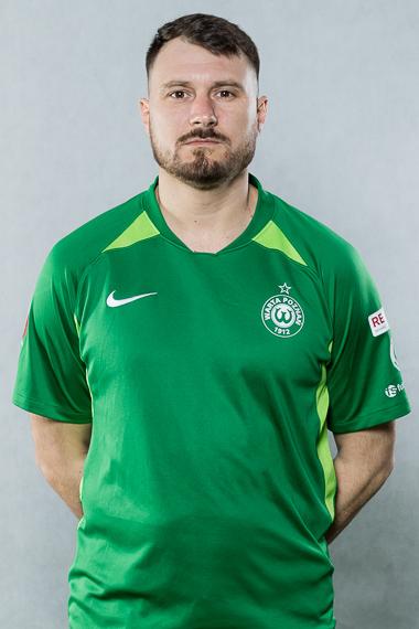 Marcin Oleksy (Warta Poznań)