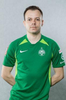 Bartosz Skrzypek (Warta Poznań)