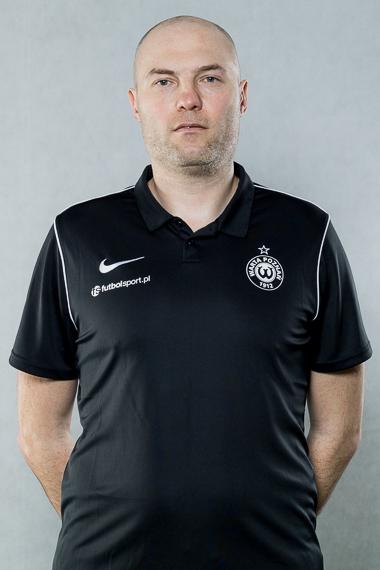 Dariusz Sylwestrzak (Warta Poznań)