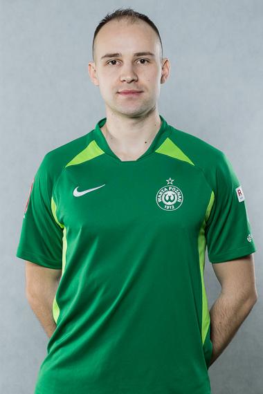Mateusz Warakomski (Warta Poznań)