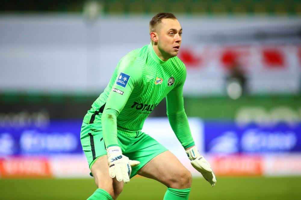 Adrian Lis (Warta Poznań)