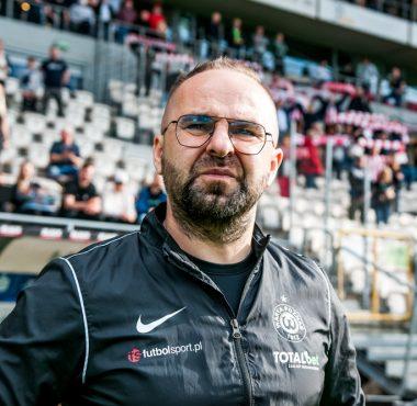 Dwa lata trenera Piotra Tworka w Warcie Poznań